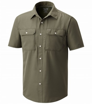 Canyon S/S Shirt