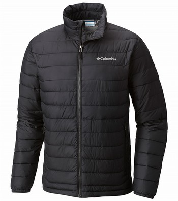 Powder Lite Insulated Jacket