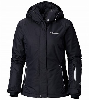 On The Slope Ski Jacket