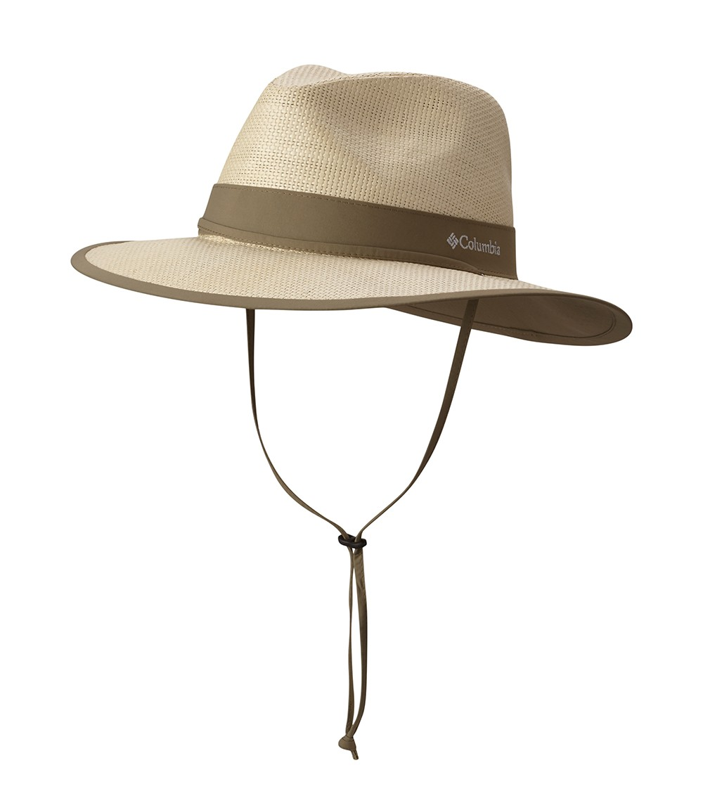 b419689f6cd6d Columbia Unisex Forest Finder Sun Hat Fossil