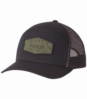 Trail Evolution Snap Back Hat