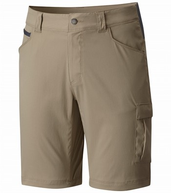 Outdoor Elements Stretch Short