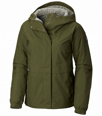 Helvatia Heights Jacket