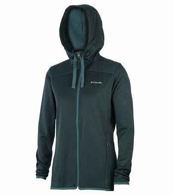 Peak Ascend Hooded Jacket