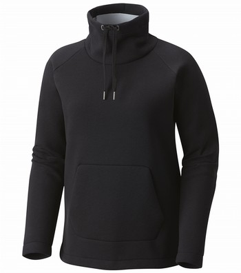 Luna Vista Fleece Pullover Jumper