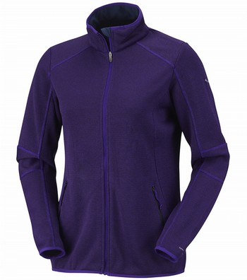 Altitude Aspect II Full Zip Jacket