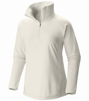 Glacial Fleece III 1/2 Zip Top