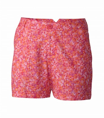 Kenzie Cove Printed Short