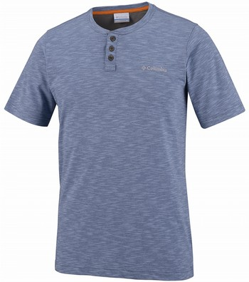Lookout Point S/S Henley
