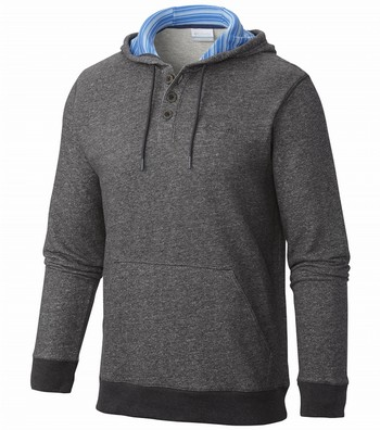 Rugged Waters Casual Hoodie