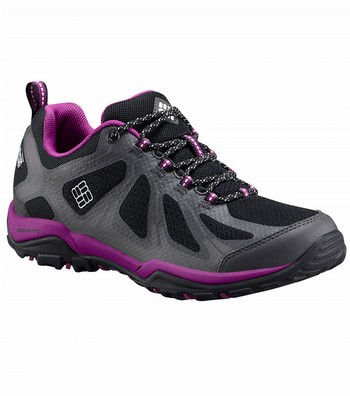 Peakfreak XCRSN II Xcel Outdry Low Hiking Shoe