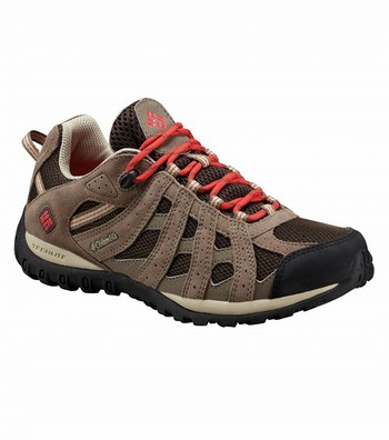 Redmond Low Waterproof Hiking Shoes