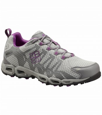 Ventrailia Outdry Hiking Shoes