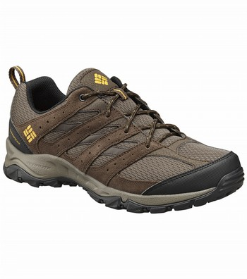 Plains Butte Low Waterproof Hiking Shoes