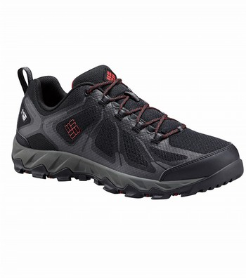 Peakfreak XCRSN II XCEL OUTDRY Low Shoe