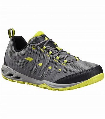 Vapour Vent Hiking Shoes