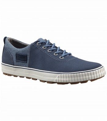Vulc N' Trail Lace Canvas Casual Shoe