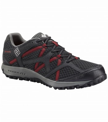 Conspiracy Switchback II Omni Tech Shoes