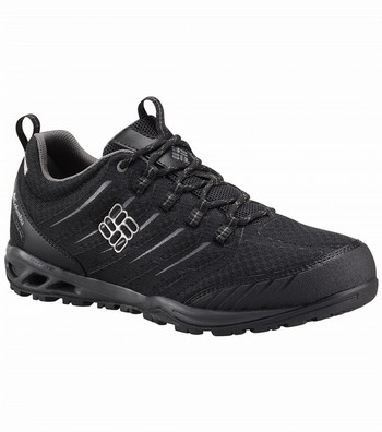 Ventrailia Razor Outdry Hiking Shoes