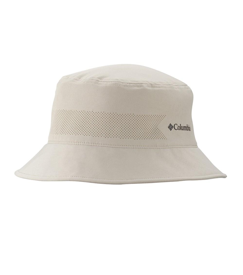 66924630d6c Columbia Unisex Silver Ridge Ii Bucket Hat Fossil