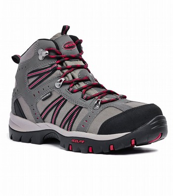 Elemental Mid WP Hiking Boots
