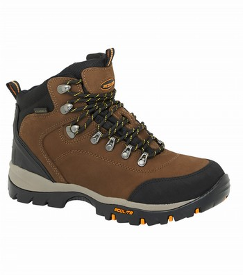 Apex Mid Wateproof Hiking Shoes