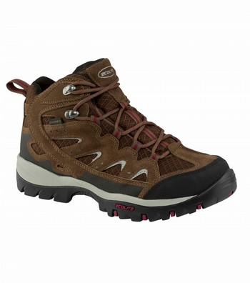 Ranger Mid Waterproof Hiking Shoes