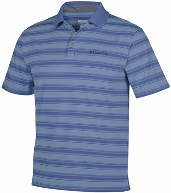Big Smoke II Stripe Polo