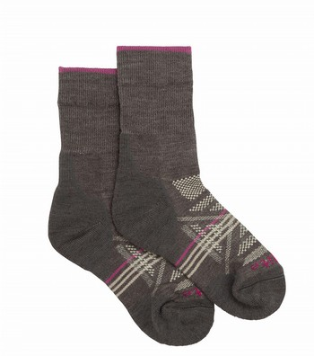 Merino Performance Hiking Socks (sz 6-9)