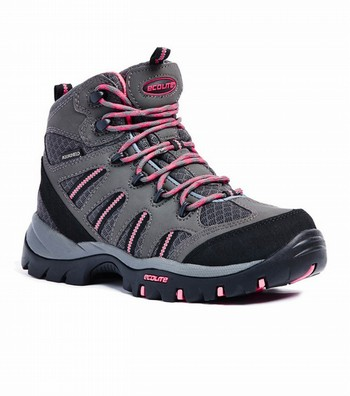 Aztec Mid WP Hiking Boots