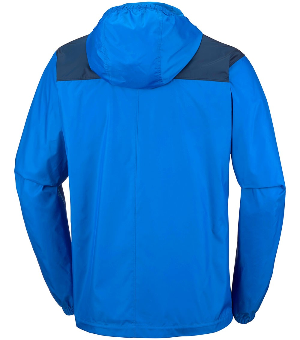 9981b5ba8ef Columbia Flashback Windbreaker Jacket - Mens