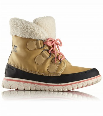 Cozy Carnival Winter Boots