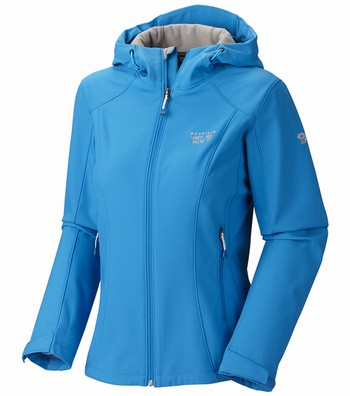 Principia Softshell Jacket
