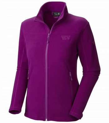 Microchill Fleece Jacket