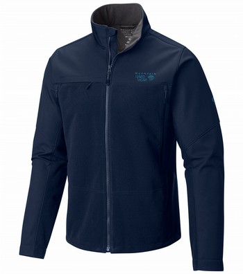 Mountain Tech II Softshell Jacket