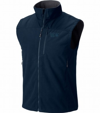 Mountain Tech II Softshell Vest