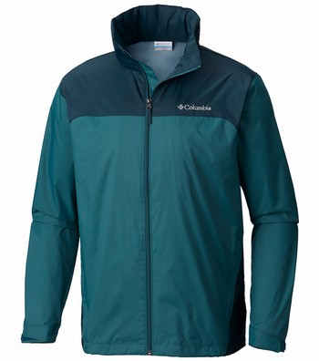 Glennaker Lake Rain Jacket