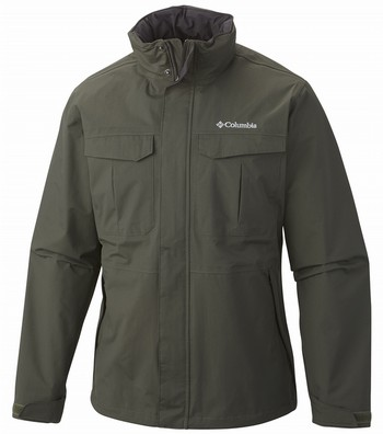 Dr Downpour Rain Jacket