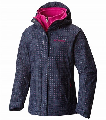 Bugaboo Interchange Ski Jacket