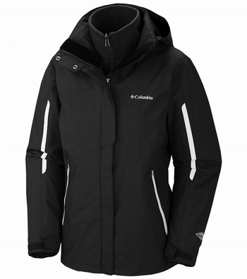 Bugaboo Interchange 3 in 1 Ski Jacket