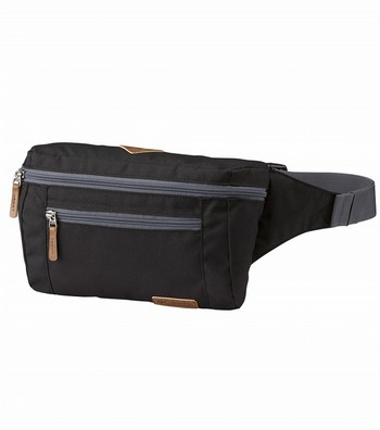 Classic Outdoor Lumbar Bum Bag