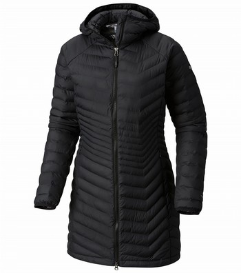 Powder Lite Mid Jacket