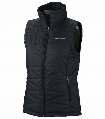 Mighty Lite III Insulated Vest