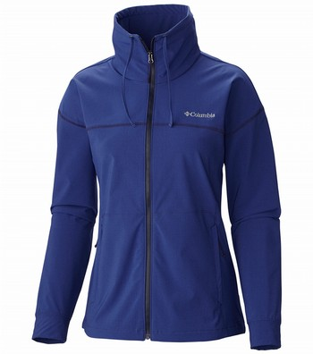 Angel Basin Softshell Jacket