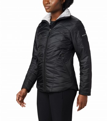 Kaleidaslope II Insulated Jacket