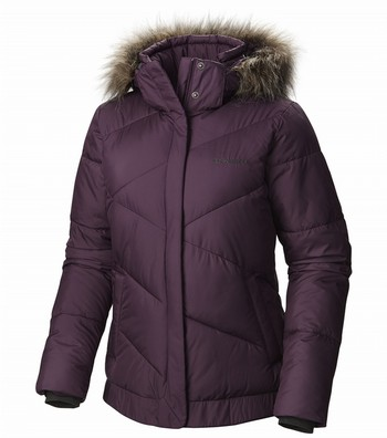 Snow Eclipse Insulated Jacket
