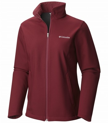 Kruser Ridge Softshell