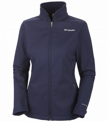Kruser Ridge Softshell Jacket