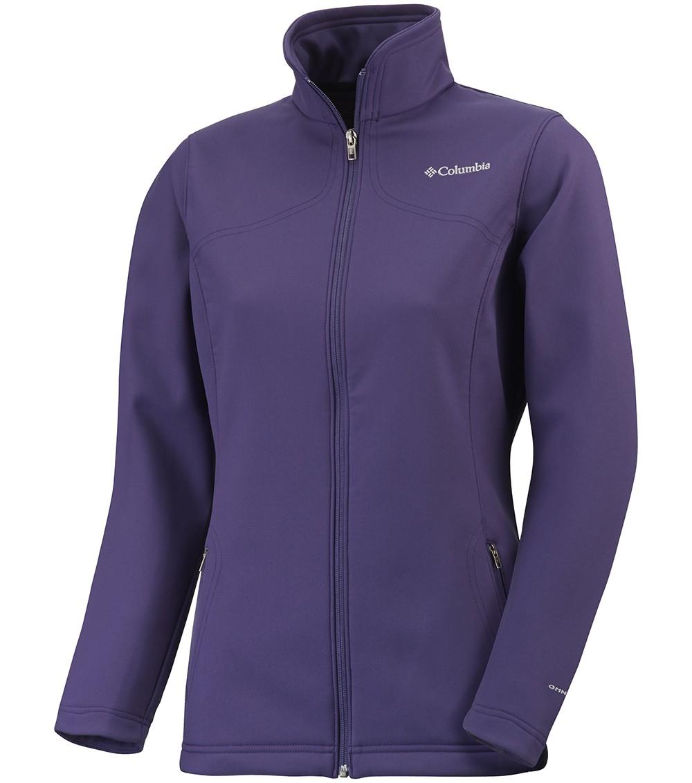 buy popular 5f747 09df8 Columbia Kruser Ridge Softshell Jacket - Womens