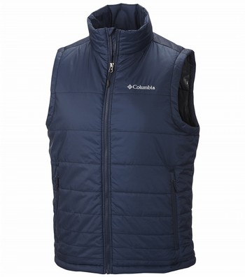 Go To Insulated Vest